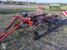 Vicon Tedding equipment