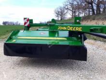 Cositoare cu condiţionator John Deere