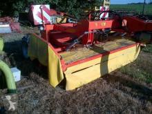 Fella SM 300 haymaking