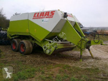 Claas High-density baler