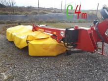 Fella SM 3060 haymaking
