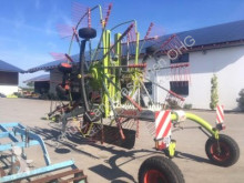 Claas Liner 2800, Bj. 15, TOP Zustand