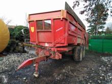 La Campagne BBC15 haymaking
