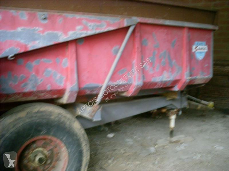 View images Knapik 8 TONNES haymaking