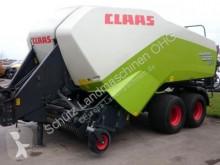 Claas Quadrant 3200 RC, Bj.09, TA, haymaking