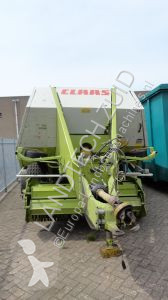 Claas Quadrant 2200RC