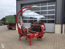 Lely haymaking