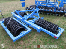 n/a AGRISTAL - Dreiteilige CAMBRIDGE walzen 3 m /suspended Cambridge roller neuf haymaking