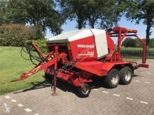 Welger RP 220 Profi haymaking
