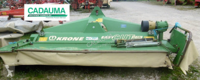 Krone Mower-conditioner