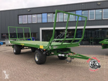 Pronar High-density baler