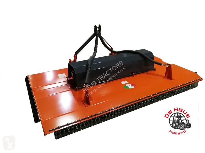 Vedeţi fotografiile Cositul fânului Boxer WB240 XL