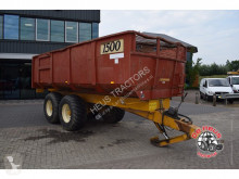 Bijlsma Hercules High-density baler