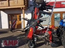 Mașină de adunat-răsfirat-uscat second-hand