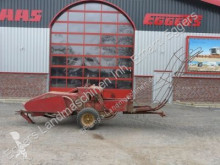 Welger AP41 haymaking