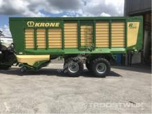 fenaison Krone RX400GL