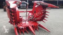 Kemper 4500 FX haymaking