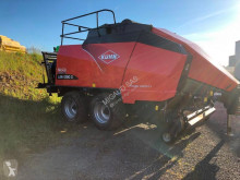Kuhn High-density baler