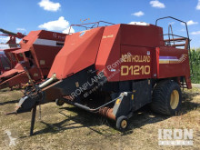 New Holland Baler/wrapper