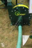 n/a ADRAF Hammer mill 11 kW/Molino de martillos/Rozdrabniacz bijakow haymaking