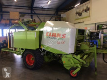Claas Rollant 255 Uniwrap ronde balen pers