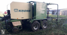 Krone Combi Pack 1250 MC haymaking