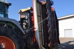 Vicon Harvester