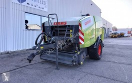 Claas Baler/wrapper