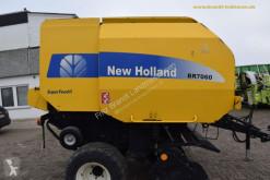 New Holland BR 7060 Superfeed II