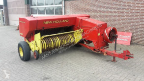 fenaison New Holland 286 pakkenpers