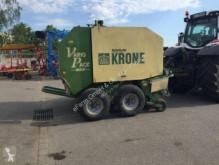Presse à balles rondes Krone