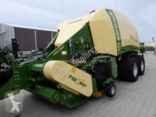 Krone Big Pack 1290 XC PRECHOP haymaking