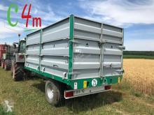 used haymaking