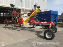 Fella Juras 7850 pro haymaking