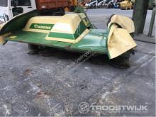 Krone Easycut F280 haymaking
