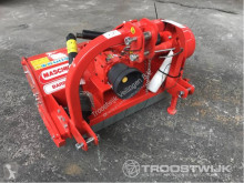 Maschio Gaspardo Barbi 100 haymaking