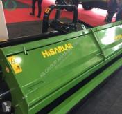 new Harvester