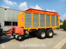 Veenhuis COMBI 2000 haymaking