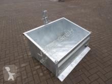 ceifa nc Transportbox 100-200cm Heckcontainer Container verzinkt Neu