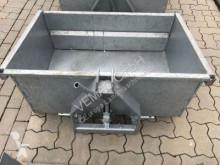 ceifa nc Transportbox HC150 150cm Heckcontainer Container verzinkt Ne