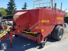 Supertino High-density baler