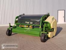 Krone Easy Flow 3001 haymaking