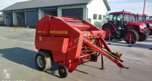 Lely RP 12 haymaking