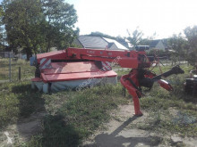 Kuhn Mower-conditioner