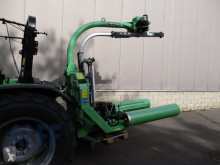 Deutz-Fahr Bale wrapper