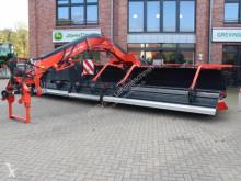 Kuhn Merge Maxx 900 Bandschwader