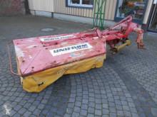 nc Harvester