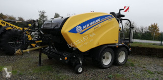 New Holland ROLL BALER 125