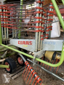 Claas LINER 430 S