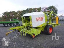 Claas ROLLANT 250 RC haymaking